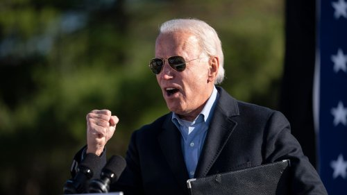 Most Popular Votes Ever: Joe Biden On Pace To Capture Rare Percent Of All Ballots Cast