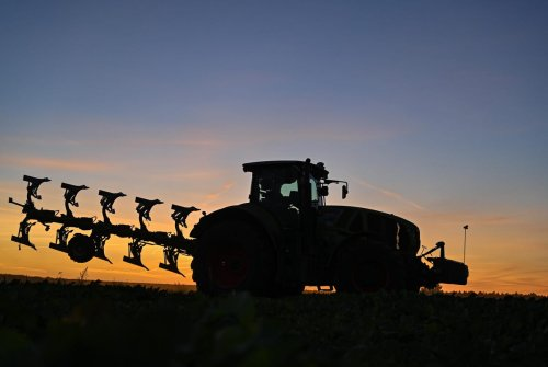 Agtech's Moment To Shine