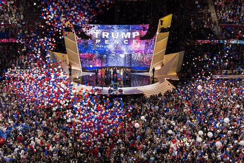 Jacksonville Citizens Sue City, RNC To Stop Republican National Convention