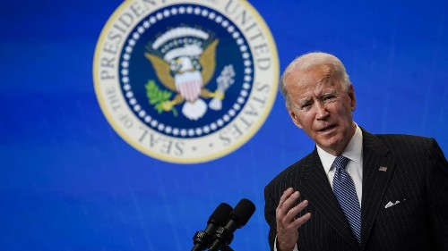 Biden: American Public Could Be Vaccinated Against Coronavirus By Spring
