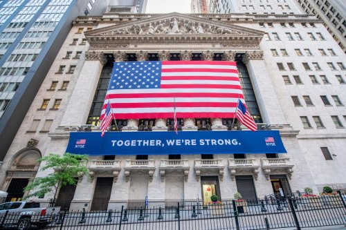Dow Jones Today: Stock Market Awaits Mega-Tech Earnings And Fed Decision