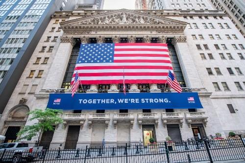 Dow Jones Today: Stock Market Awaits Mega-Tech Earnings And Fed Decision