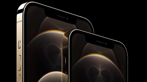 iPhone 12 Pro Max Preorders Start November 6: Higher Price But Better Specs