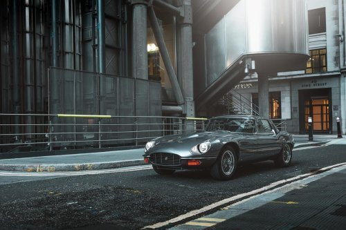 Unleashed By E-Type UK Is The Jaguar XK-E Experience You Always Wanted