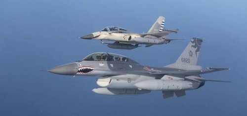 Taiwan Is Developing A New Fighter Jet—It Might Last Minutes In A War With China