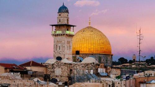 Travel Insurance For Jerusalem Trips