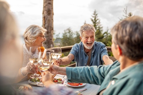 An Affordable Retirement Awaits You, But Maybe Not In The U.S.