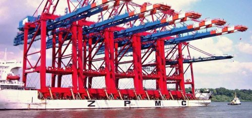 To Conquer Taiwan, China Needs Taiwan's Ports. It Already Has Assets On The Inside.