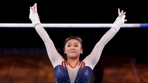 Tokyo Olympics: U.S. Gymnast Sunisa Lee Wins Gold Medal In Women's All-Around Final Without Simone Biles