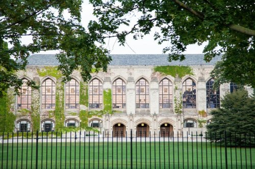 Record $480 Million Gift Pushes Northwestern Past $6 Billion In Its Capital Campaign