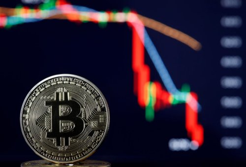 Coinbase Cofounder Issues Serious Crypto Price Warning As Bitcoin 'Death Cross' Fear Spreads