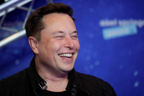 Tesla Notches First Full-Year Profit, Aided By $270 Million Fourth-Quarter Net Income