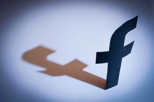 Facebook surveillance cover image