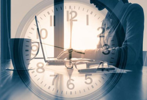 Time's Wasting: How To Work Smarter And Reclaim Personal Time