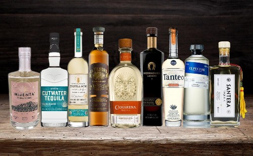 Upgrade Your Liquor Cabinet With These 10 Tequilas