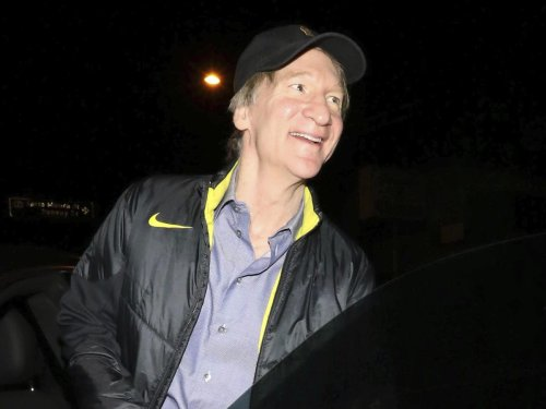 Bill Maher Tests Positive For Covid-19 Coronavirus And Is Fully Vaccinated