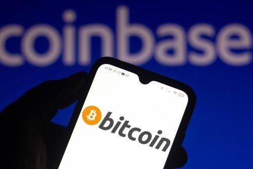 A WEF Exec Made A 'Dramatic' Bitcoin Warning Amid Coinbase-Fueled Bitcoin Price Mania