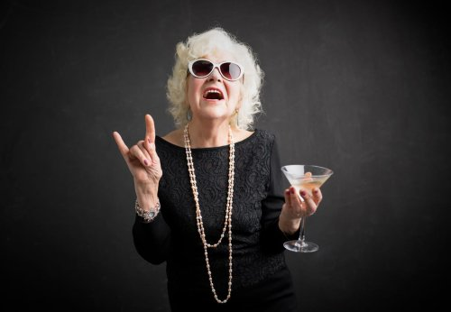 Dorm Life For Seniors: Sex, Drugs, And Real Estate
