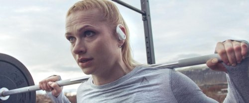 Icelandic Sportswomen Launch Their Own Wireless Earphones For Elite Sports