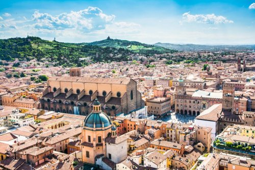This Italian Region Is Becoming A Haven For Digital Nomads