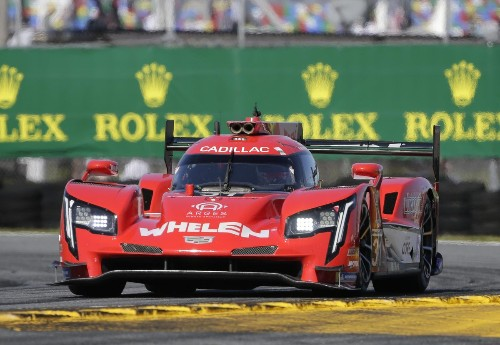 Continuity Key For Action Express Amid Sports Car Racing's Season Of Change