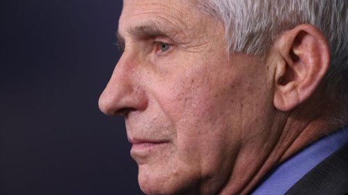 Here's Why Republicans Say Fauci Is Increasing Vaccine Hesitancy