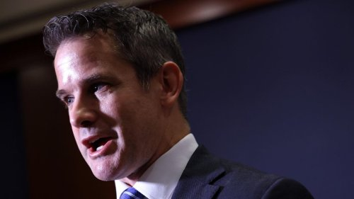 Kinzinger Picked As Second Republican On Capitol Riot Probe In Blow To GOP's 'Partisanship' Complaints