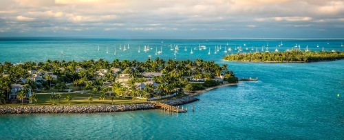 Here's What It's Like To Travel To The Florida Keys Right Now