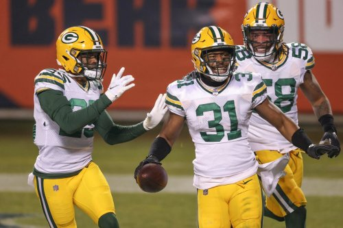 The Most Important Green Bay Packers: Adrian Amos Is The 'Steady Eddie' Of The Secondary