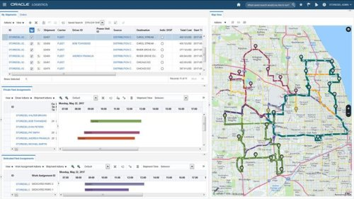 Managed Transportation Service Providers Compete On Their Tech Stack