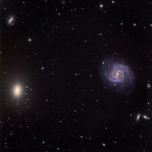 These Two Galaxies Can't Both Exist Without Dark Matter