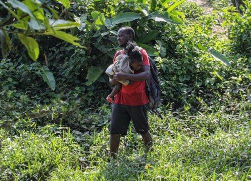 UNICEF USA BrandVoice: Dangerous Routes, Expulsion: The Plight Of Haiti's Child Migrants
