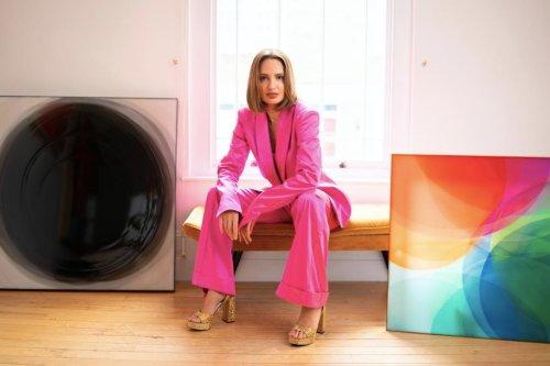 Artist Nat Bowen On Being A Disruptor In An Elitist Industry