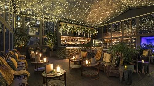 9 Manhattan Rooftop Bars To Enjoy This Winter