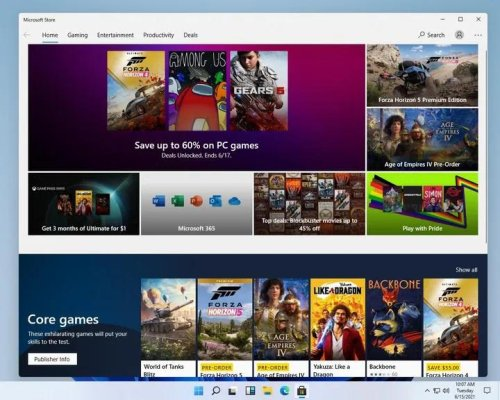 Windows 11 Leaks Online: What It Means For Xbox And PC Gamers