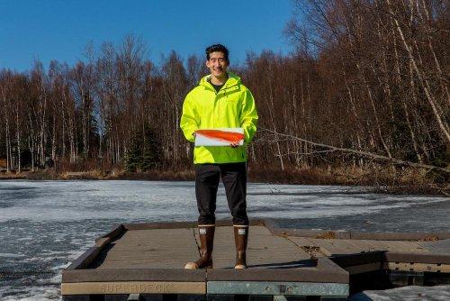Meet The 29-Year-Old Asian American Fisherman Disrupting The Alaskan Wild Salmon Industry