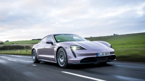 Porsche Taycan Review: Is The Entry-Level EV The Pick Of The Bunch?