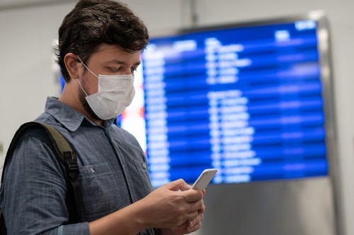 European Union Freezes Out U.S. As It Lifts Coronavirus Travel Ban For 15 Nations