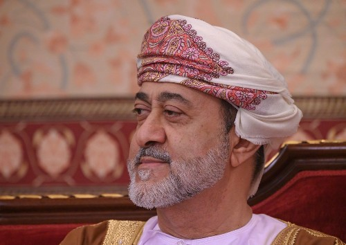 Oman's Sultan Haitham Reportedly Names Son As Crown Prince, One Year After Taking Over Country