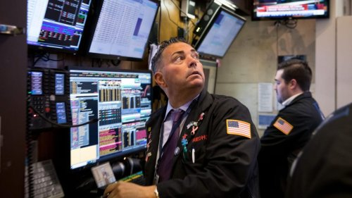 Dow Plunges 600 Points To Lowest Level In Two Months As Experts Fear Great Recession-Style Collapse With Evergrande