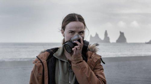 'Katla': Eerie New Netflix Original Series From Iceland