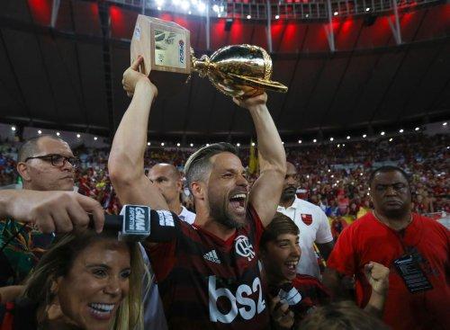 State Championships Prevent Progress In Brazilian Soccer