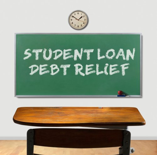 Covid-19 Relief Bill Passes With Tax-Free Student Loan Forgiveness