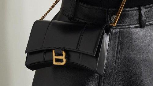 7 Stylish Crossbody Bags For Work, Travel & Everyday