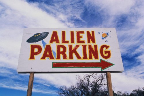 The Media Is Taking UFO Sightings Seriously - Should We?