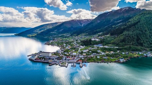 Who Can Visit Scandinavia In August 2021?
