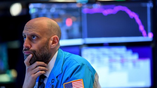$1,400 Stimulus Checks Will Blow Up The Stock Market