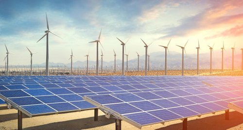 Renewables Were The U.S. Energy Sources Of Choice During Pandemic