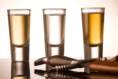 The Top Tequilas According To The 2021 New York World Wine & Spirits Competition