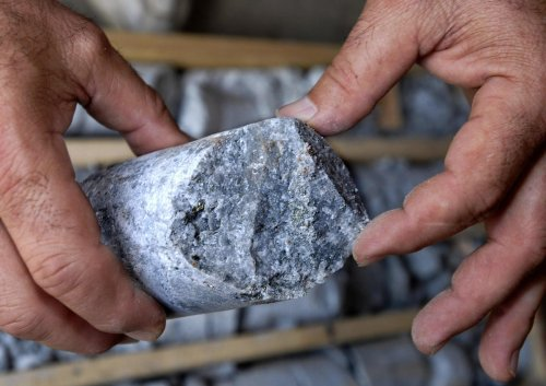 The Moly Mystery. Why Is China Soaking Up The World's Molybdenum?